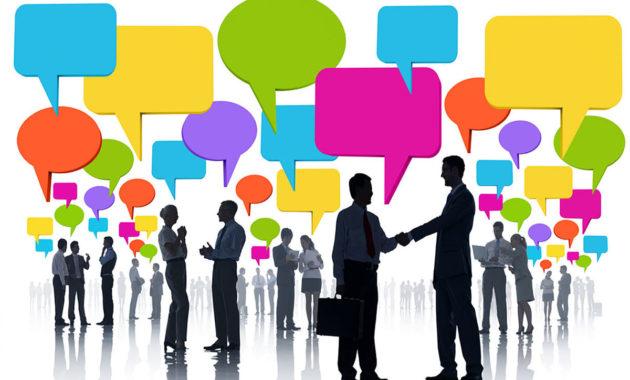Definisi Komunikasi
