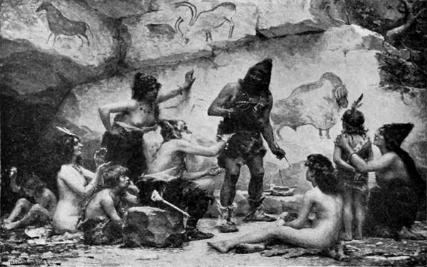 Pengertian Animisme, Dinamisme, Politeisme, Monoteisme dan Henoteisme