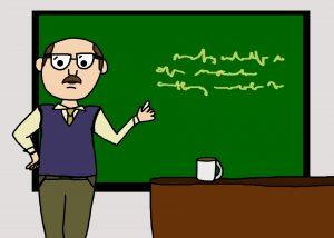 Jenis Kompetensi Guru