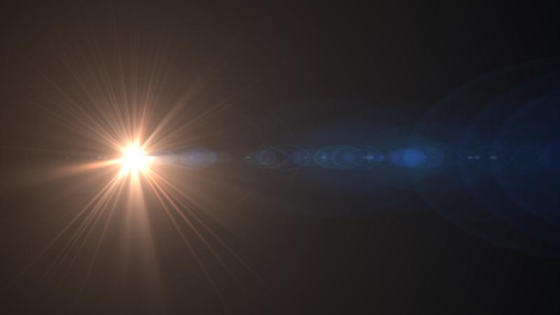 Pengertian cahaya