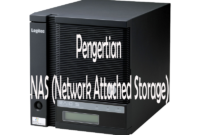 Pengertian NAS (Network Attached Storage)