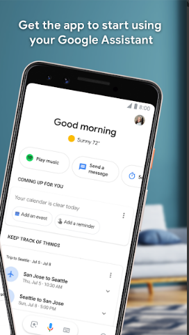 apa itu google asisten dan cara pakai