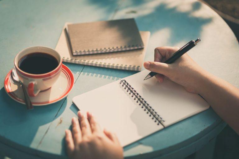 Cara Menjadi Penulis - Persiapan sebelum menjadi penulis