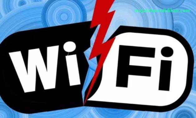 cara wifi di android gratis