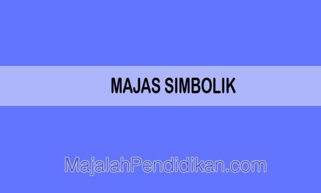 Majas Simbolik