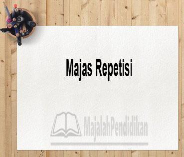 Majas Repetisi