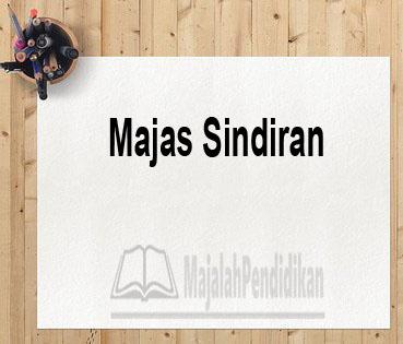 Majas Sindiran
