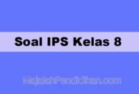 Soal IPS Kelas 8