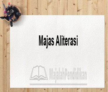 Majas Aliterasi