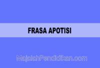 Frasa Apositif