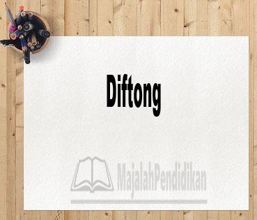 Diftong