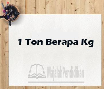 1 kwintal berapa kg
