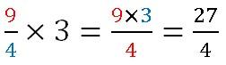 5 perbaiakan contoh perkalian bulat pecahan