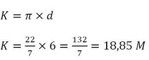 5 jawaban lingkaran