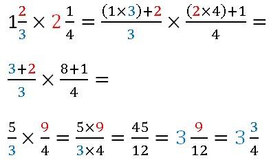 7 contoh perkalian bilangan campuran