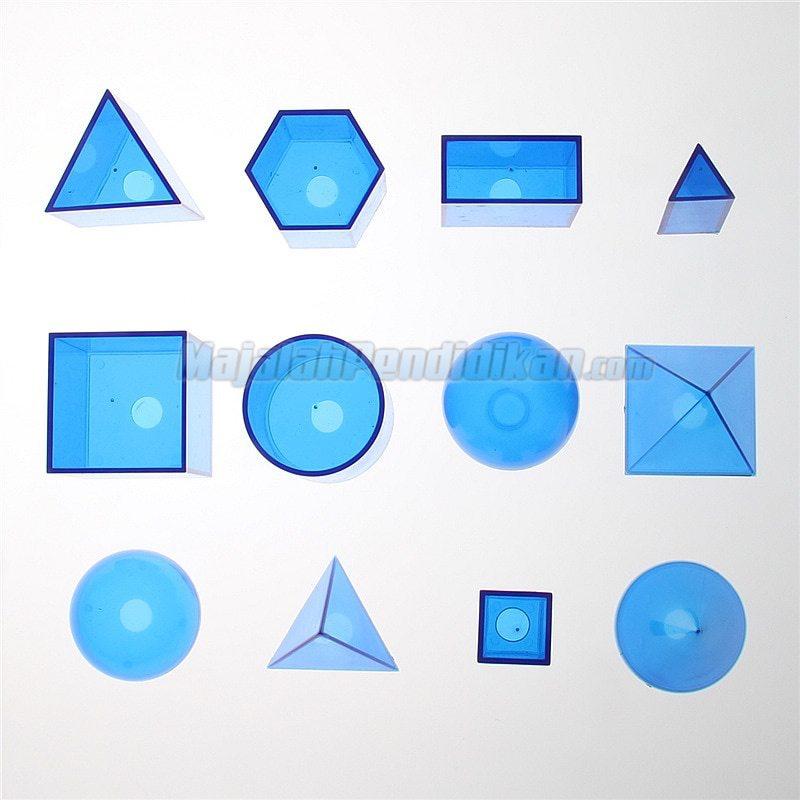 Bilangan Geometri