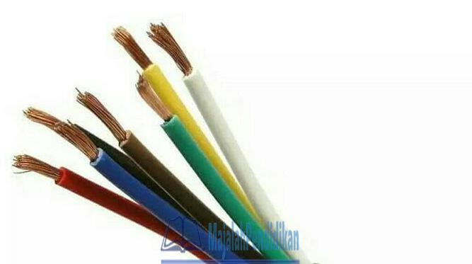 ukuran kabel listrik untuk instalasi rumah