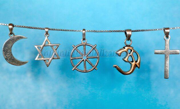 Nilai-Karakter-Religius