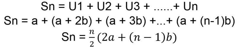 deret-aritmatika