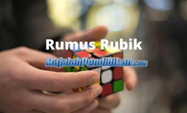 rumus-rubik