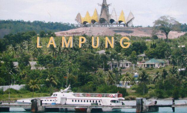 Bisa Dikirim Ke Seluruh Lampung