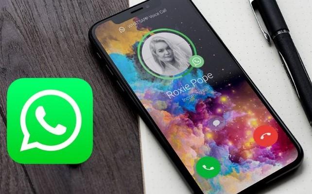 Download WhatsApp Aero Versi Lite